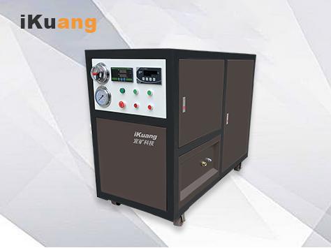 二氧化碳致裂设备充装机